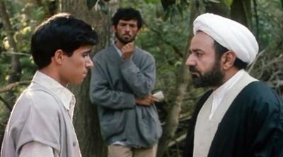 مارمولک - کمال تبریزی